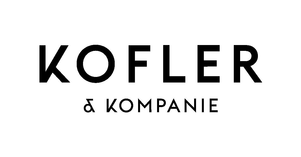 Logo partner Kofler